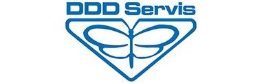 DDD Servis